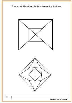 تقویت ثبات شکل