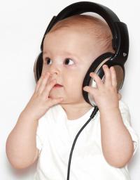 بهترين سن آموزش موسيقي
