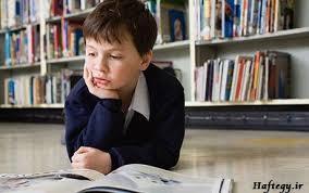 علت های عدم تمرکز دانش آموز درکلاس درس