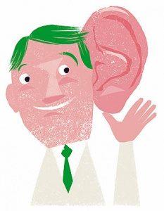 فعالیت هایی برای تقویت توجه شنیداری