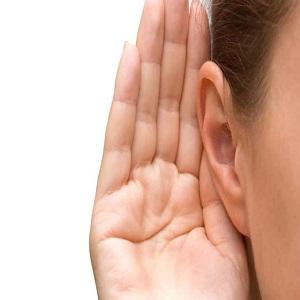 شنیداری