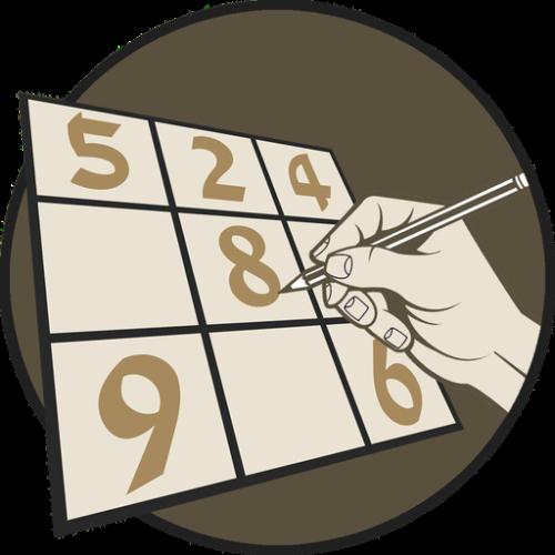 مربع های شگفت انگیز(سودوکو)